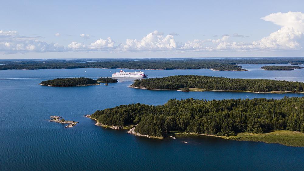 Baltic Sea cruises and city breaks with Tallink Silja