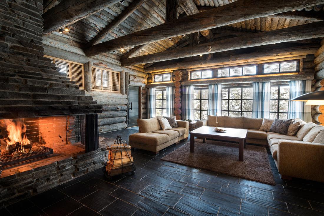 Luxury Lodge L7