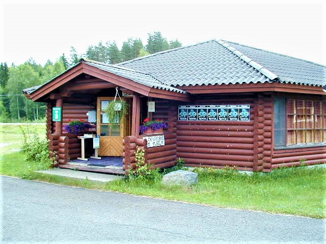 Ylämaa Gem museum