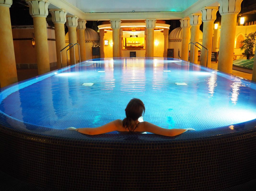 Flamingo Spa - a waterpark for families and a relaxing spa Vantaa ...