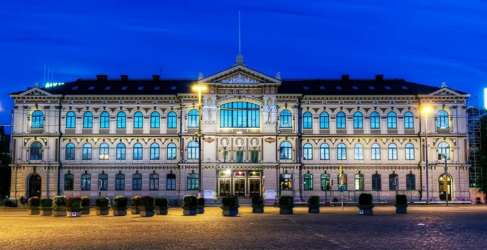Ateneum Museum of Art