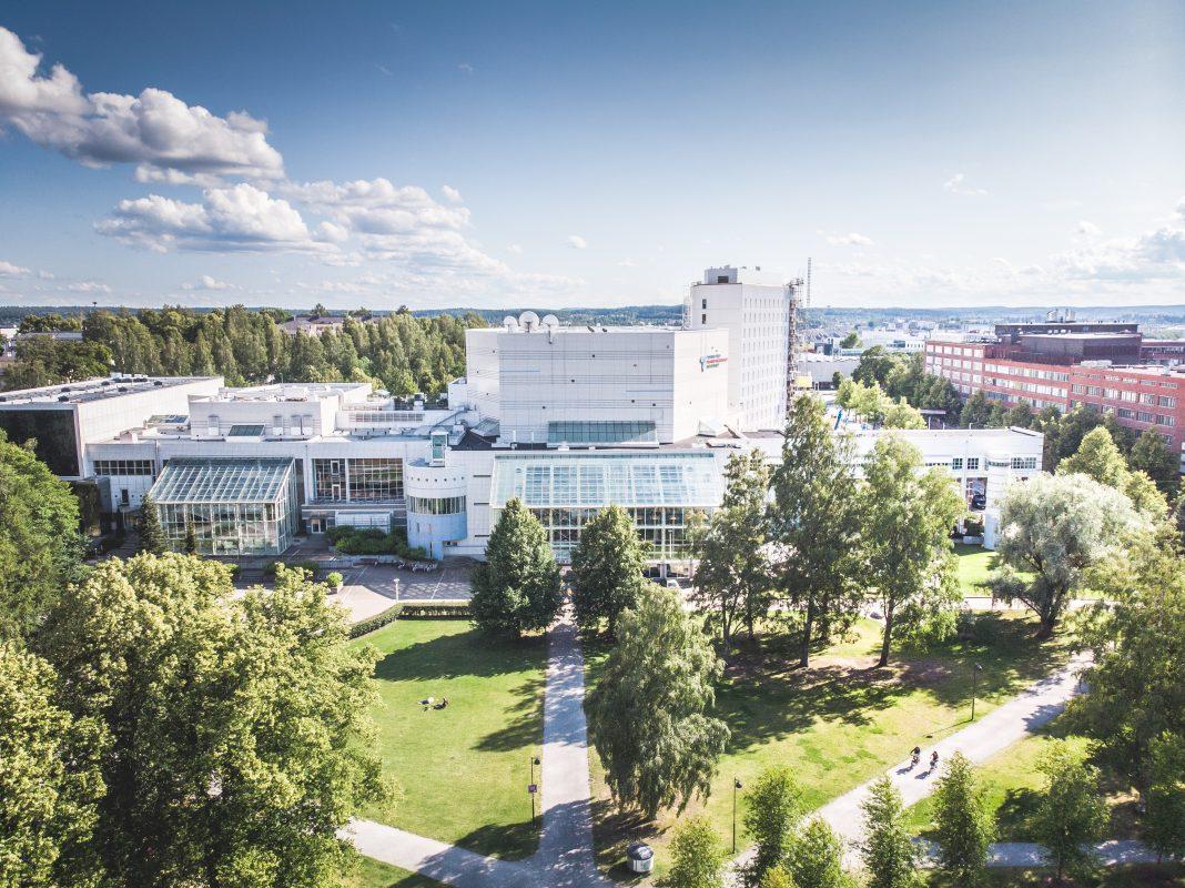 Tampere Yökerhot