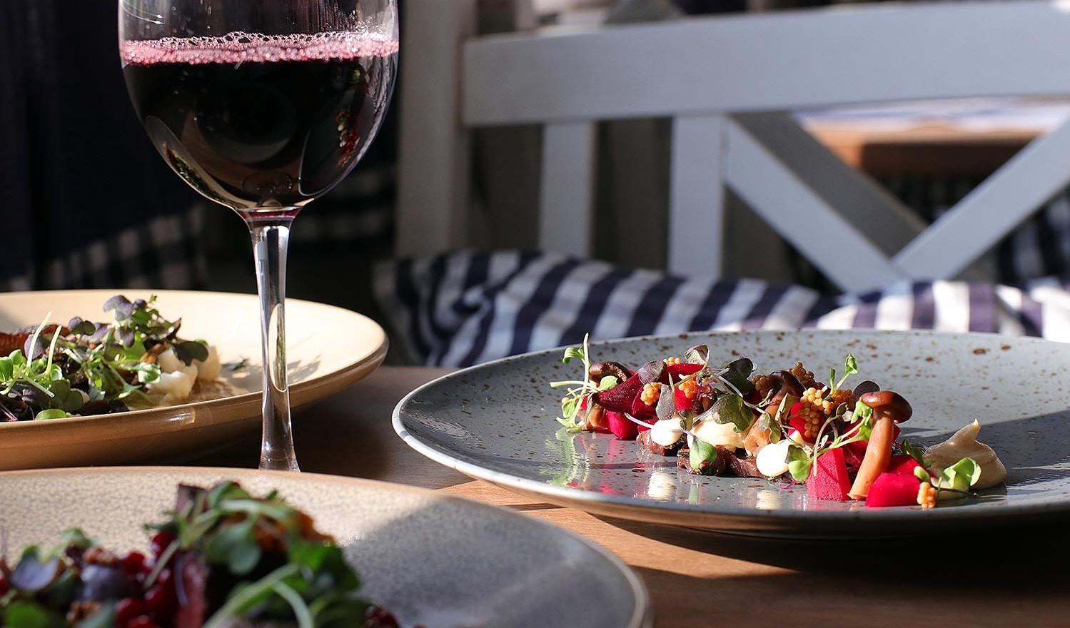 Restaurant Ämmilä